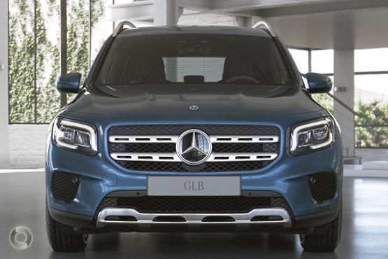 2021 Mercedes-Benz GLB 200