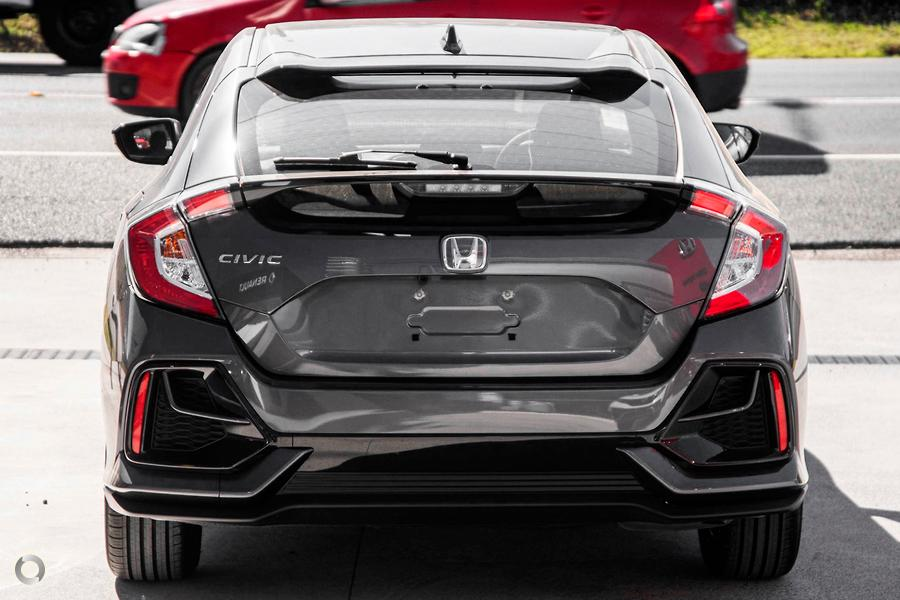 2020 Honda Civic VTi 10th Gen