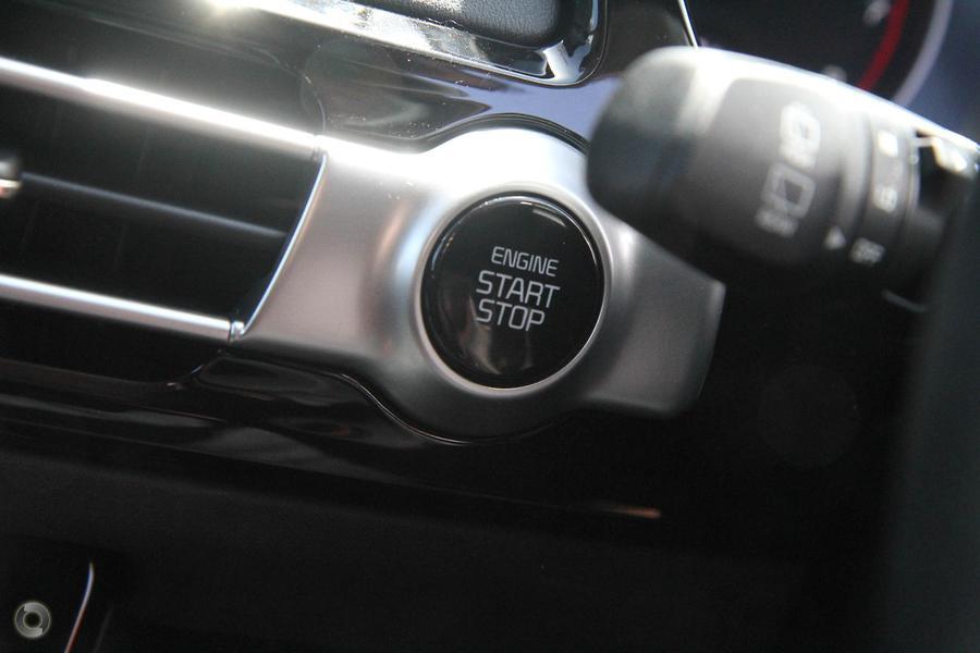 2021 Kia Seltos GT-Line SP2