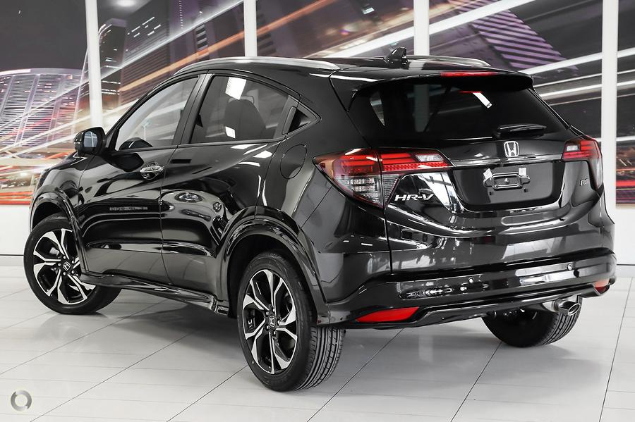 2020 Honda HR-V RS