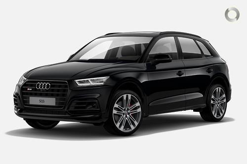 2020 Audi SQ5 TDI special edition FY