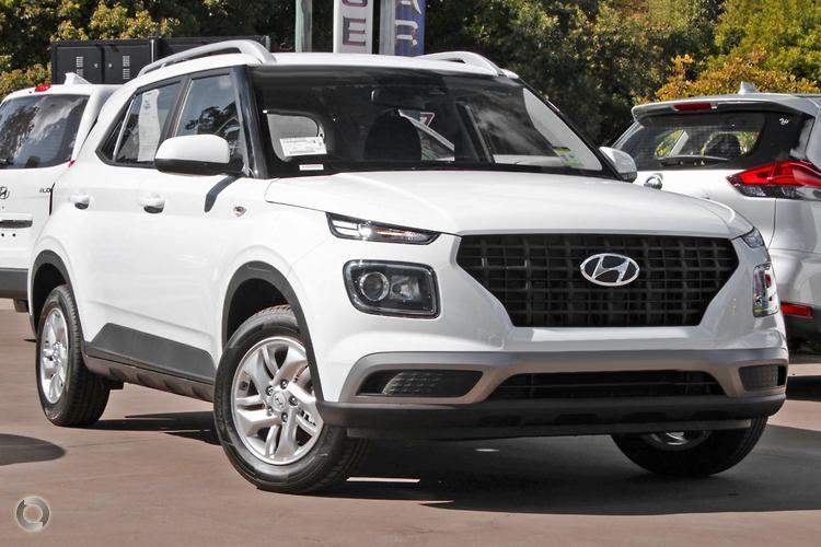 2021 Hyundai Venue  QX.V3