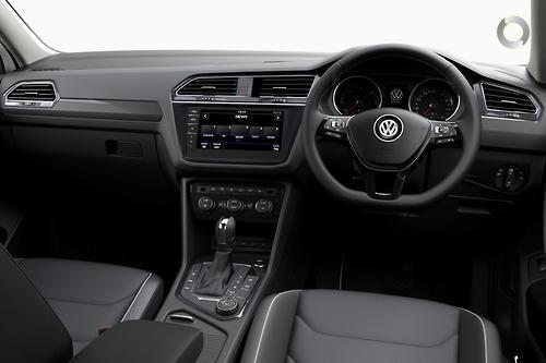 2020 Volkswagen Tiguan 162TSI Highline Allspace 5N