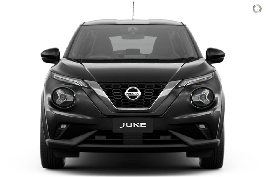 2021 Nissan JUKE ST+ F16