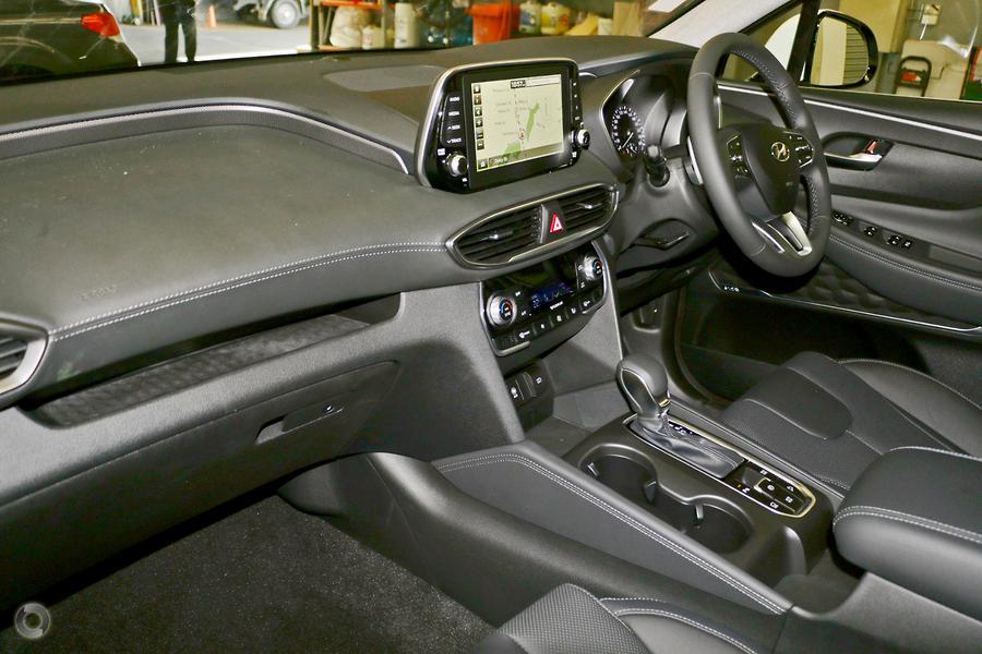 2020 Hyundai Santa Fe Elite TM.2