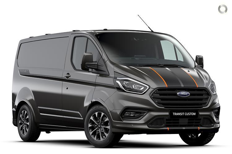 2020 Ford Transit Custom 320S Sport VN