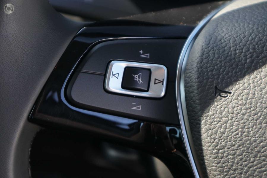 2019 Volkswagen Amarok TDI550 Core 2H