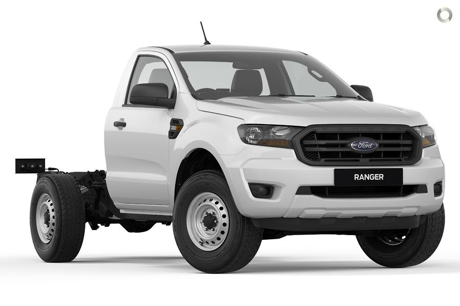 2020 Ford Ranger XL PX MkIII