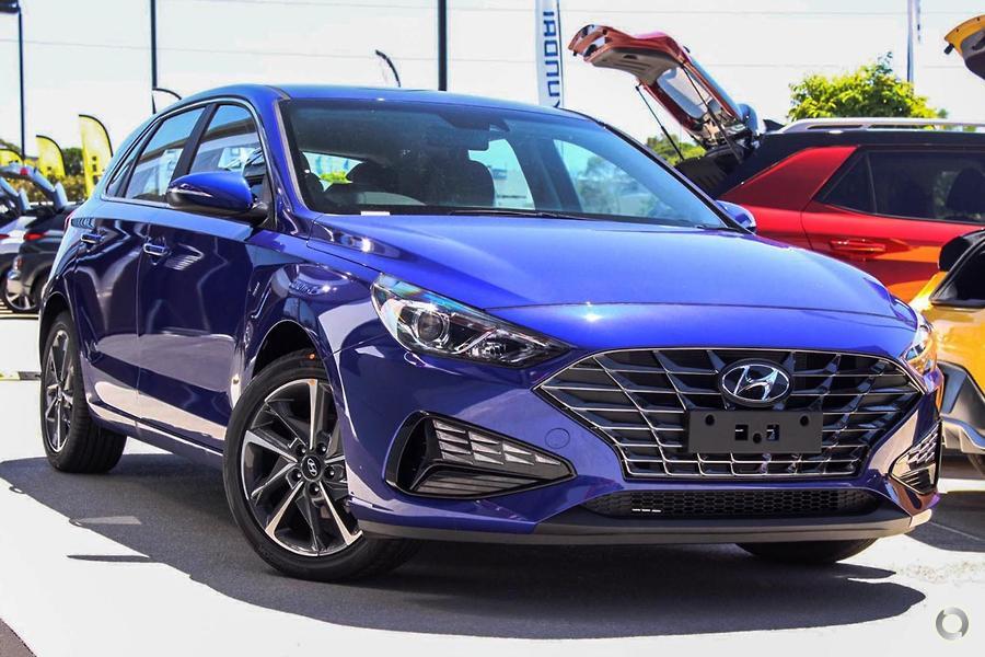 2020 Hyundai i30 Active PD.V4