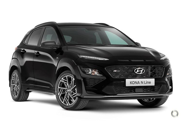 2020 Hyundai Kona N-Line OS.V4