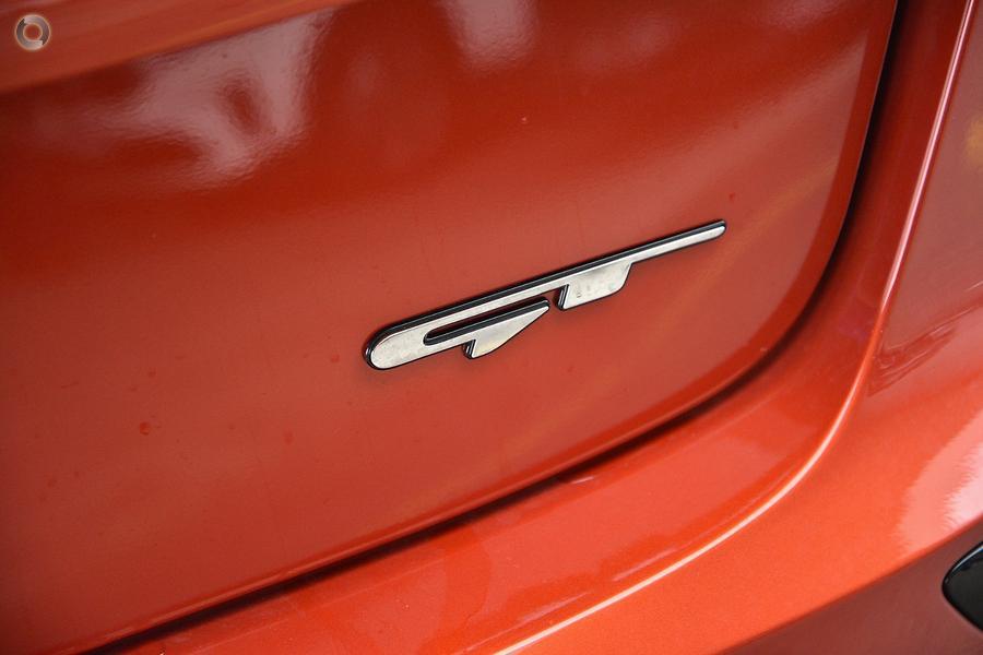 2021 Kia Cerato GT BD