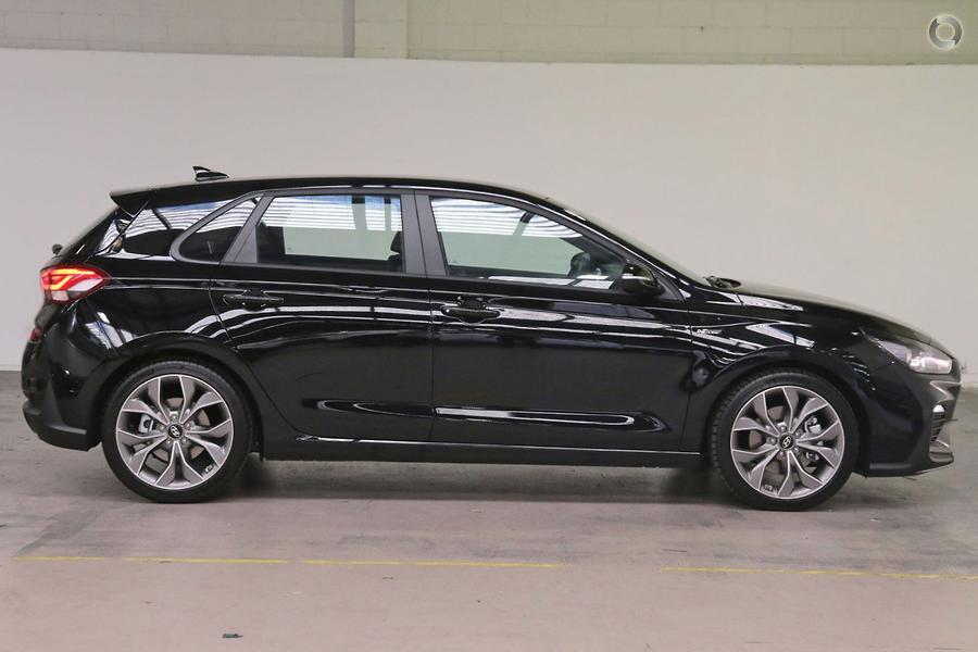 2020 Hyundai i30 N Line PD.V4
