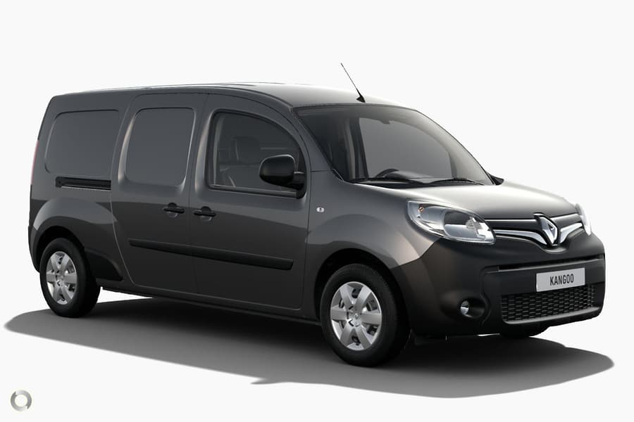 2020 Renault Kangoo Maxi F61 Phase II