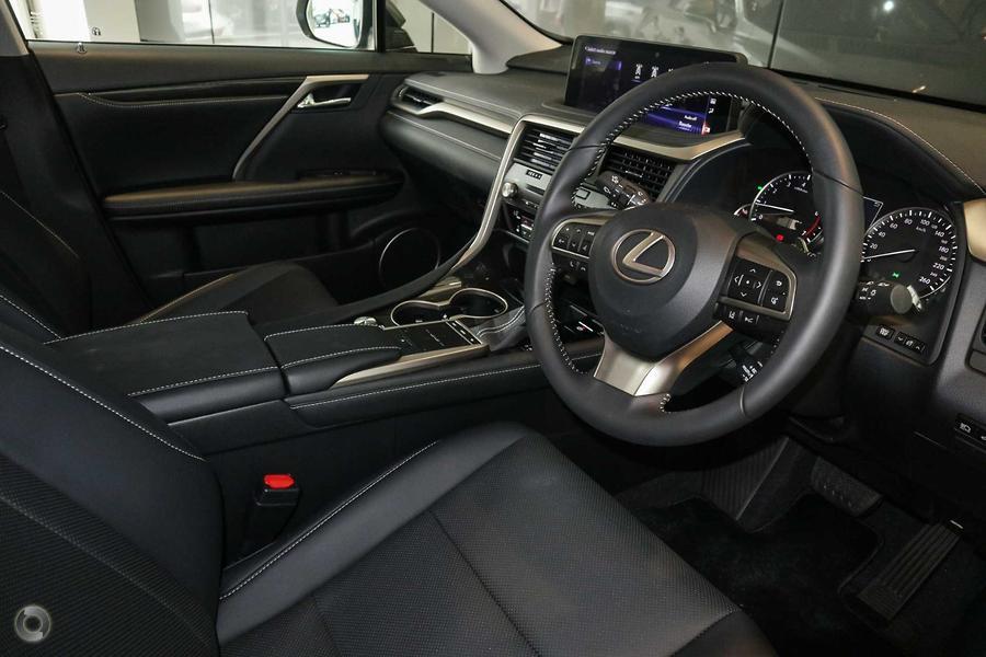 2021 Lexus Rx RX300 Luxury AGL20R