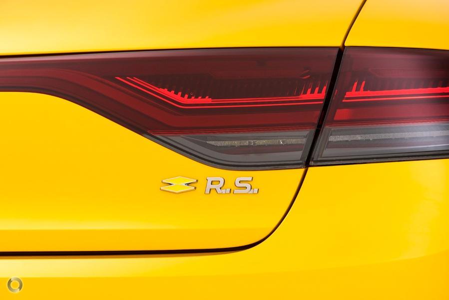 2021 Renault Megane R.S. Trophy BFB
