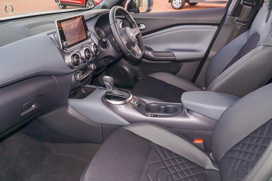2021 Nissan JUKE ST-L F16