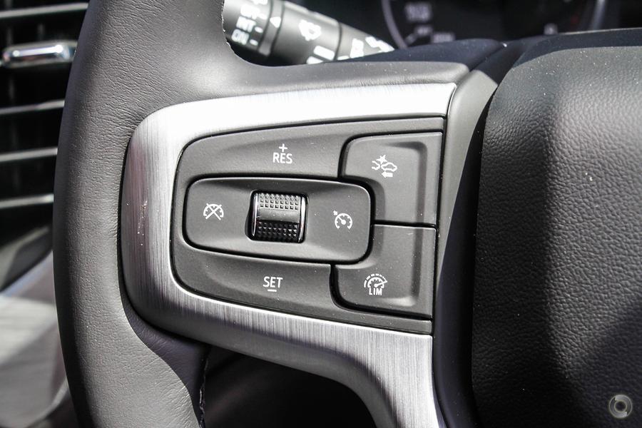 2018 Holden Acadia LTZ AC