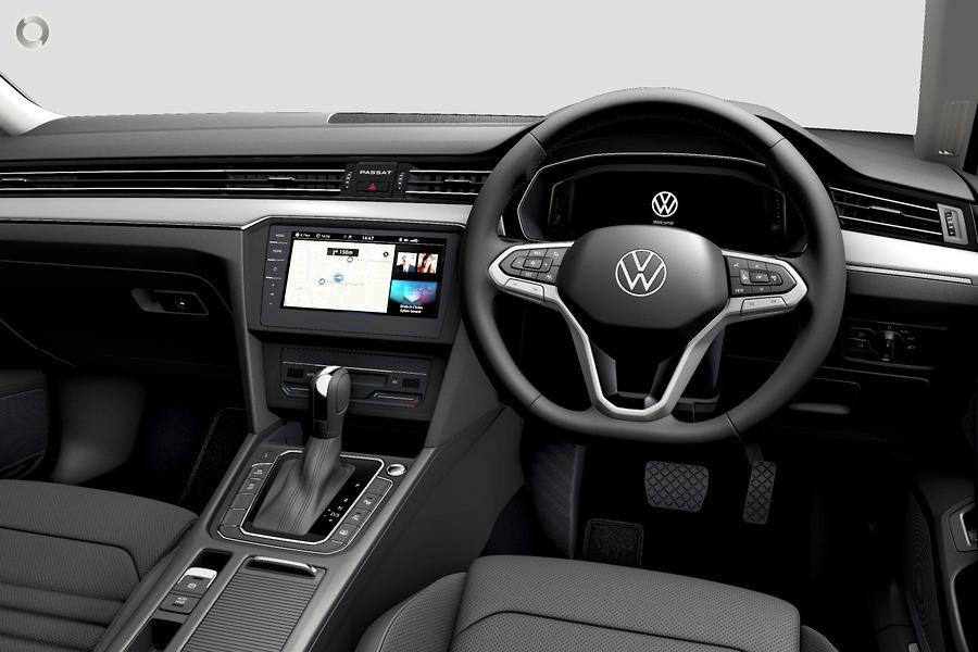 2021 Volkswagen Passat 162TSI Elegance B8