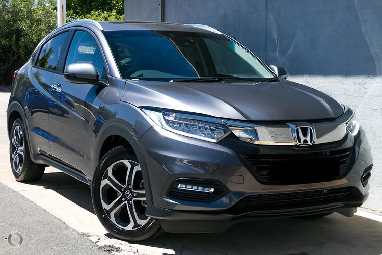 2020 Honda HR-V VTi-LX (No Series)