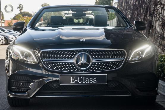 2020 Mercedes-Benz E 300