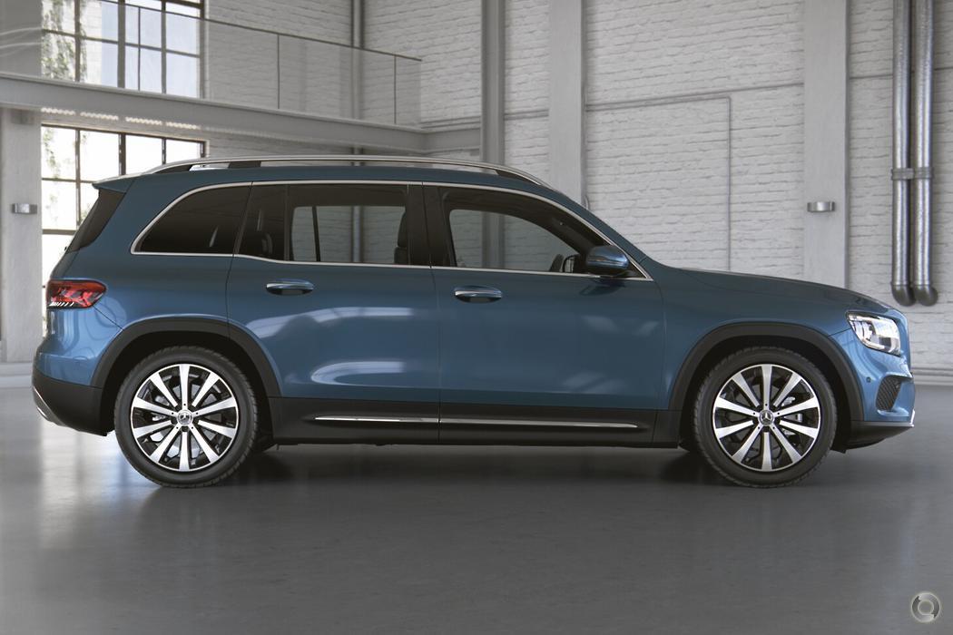 2021 Mercedes-Benz GLB 200 Wagon