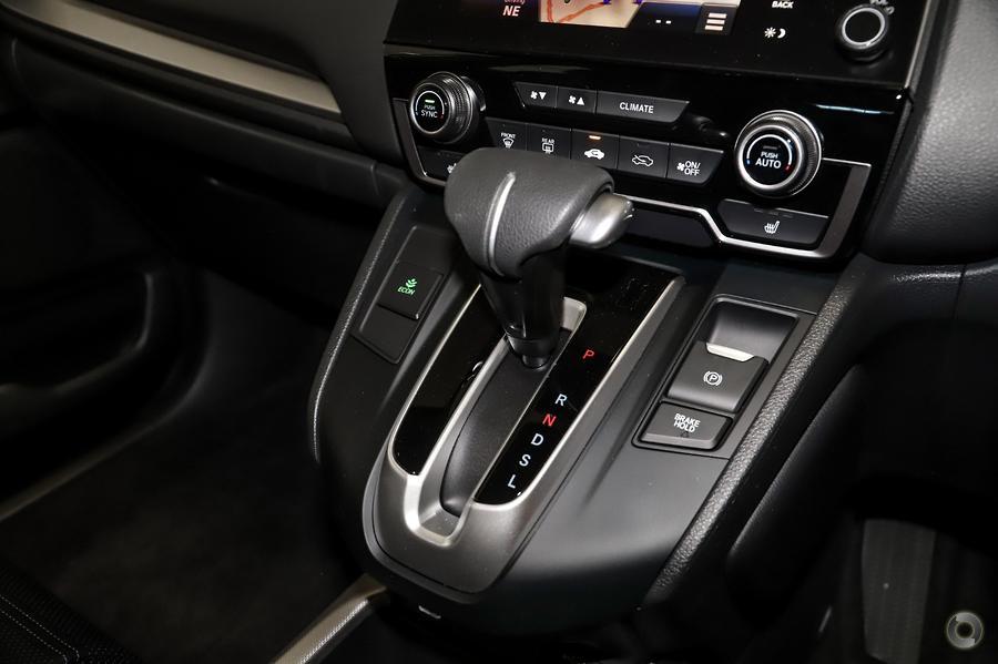 2020 Honda CR-V VTi L AWD RW
