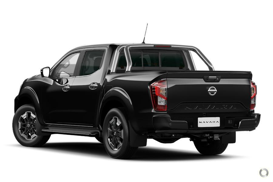 2021 Nissan Navara ST-X D23