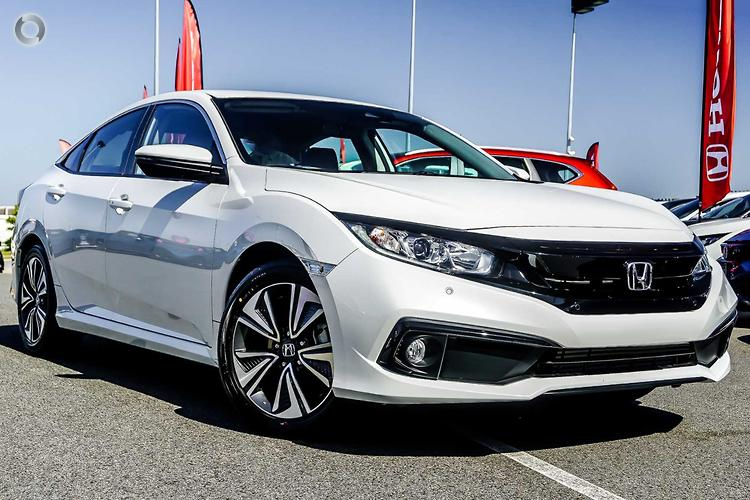 2019 Honda Civic VTi-L 10th Gen