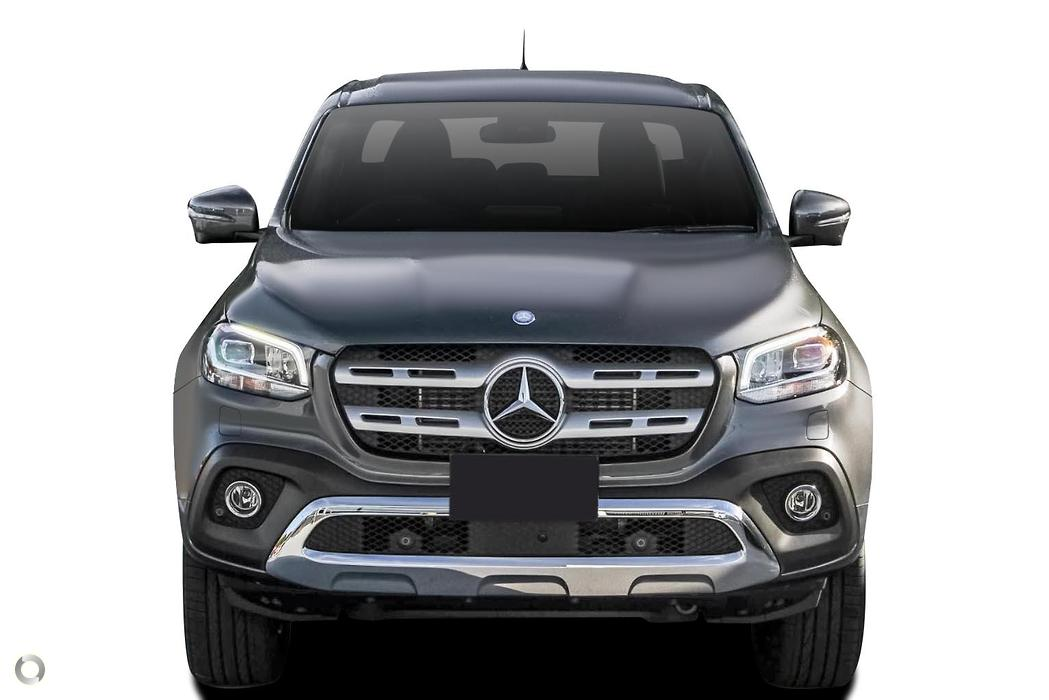 2019 Mercedes-Benz X 350 D POWER Utility