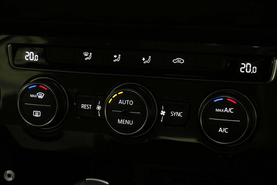 2020 Volkswagen Tiguan 132TSI Comfortline 5N