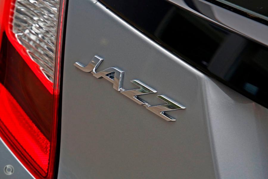 2020 Honda Jazz VTi GF