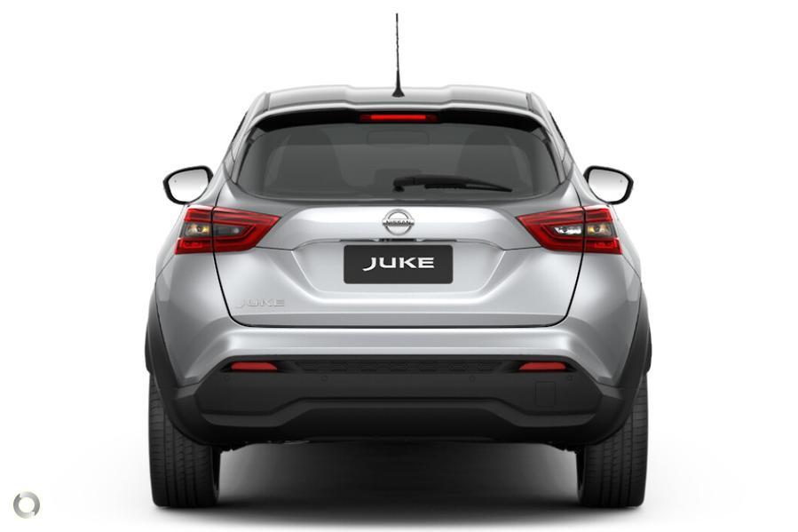 2021 Nissan JUKE ST-L+ F16
