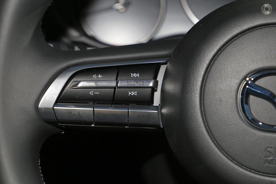 2020 Mazda 3 G20 Evolve BP Series
