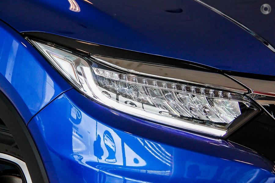 2020 Honda HR-V VTi-LX