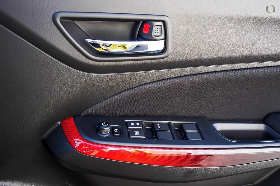 2020 Suzuki Swift Sport AZ