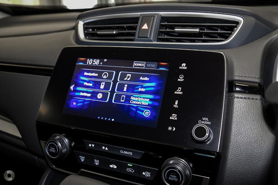 2020 Honda CR-V VTi X RW