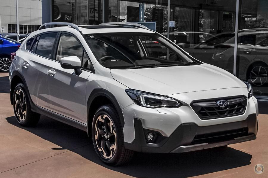 2021 Subaru XV 2.0i-S G5X