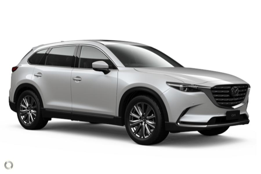 2021 Mazda CX-9 Azami TC