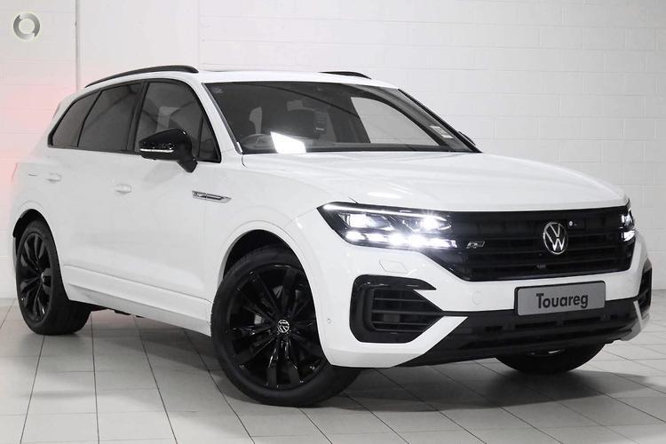 2021 Volkswagen Touareg CR