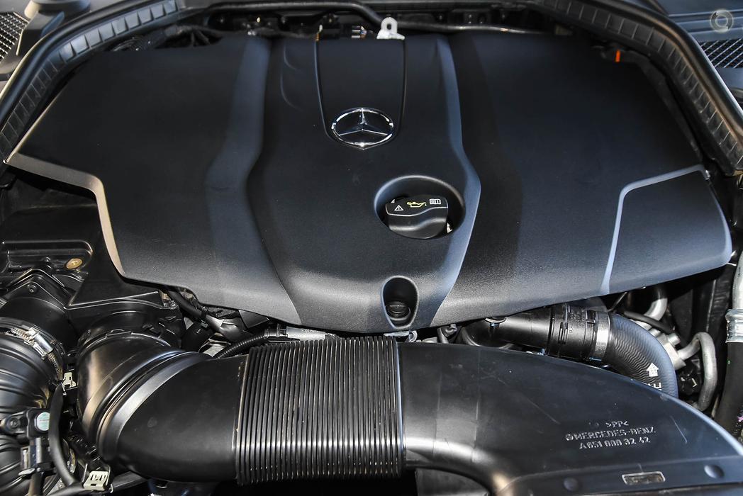 2015 Mercedes-Benz C 250 D Sedan
