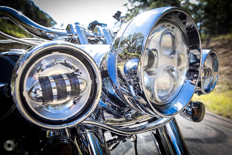 2012 Harley-Davidson Fat Boy 103 (FLSTF)  Softail