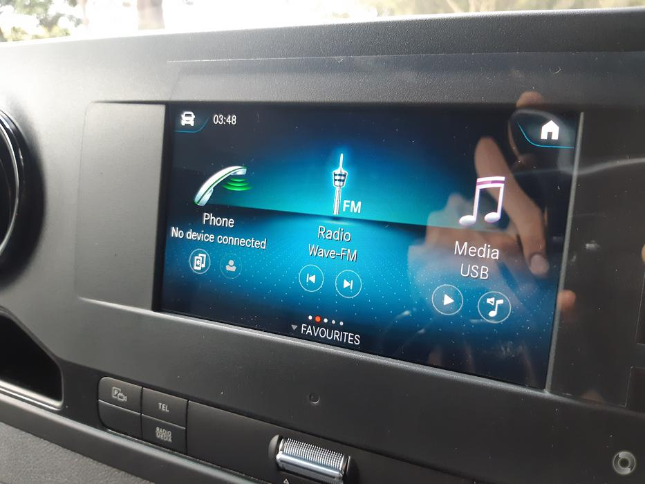 2020 Mercedes-Benz SPRINTER Van 314CDI