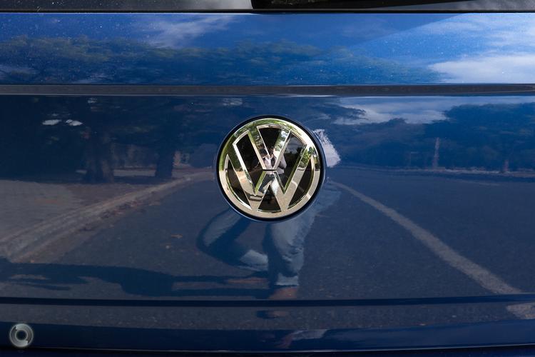 2019 Volkswagen Polo 85TSI Style AW