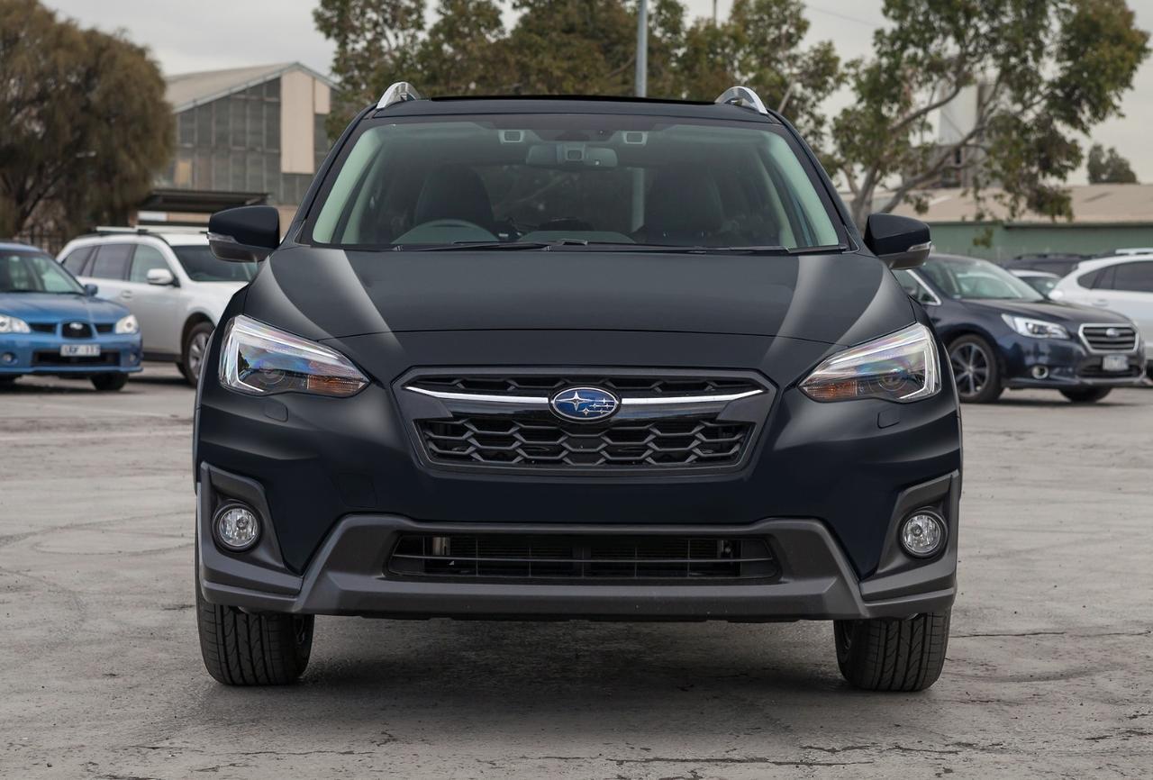 2018 Subaru XV 2 0i-S G5X Auto AWD MY18