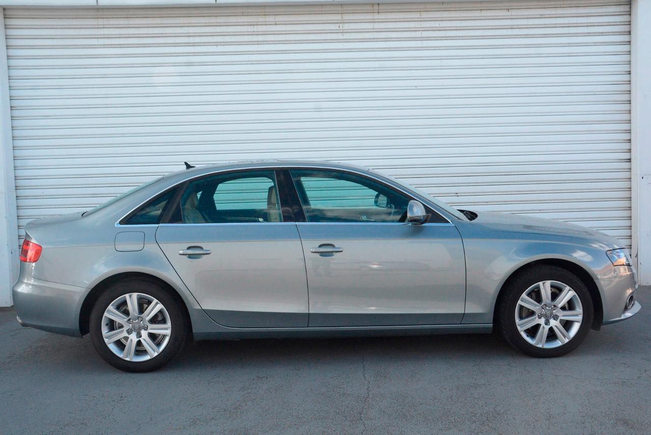 2009 Audi A4 Auto quattro