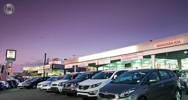 Wangara Kia New Cars - carsales.com.au